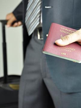 Avocat en droit des étrangers à Saint-Maurice